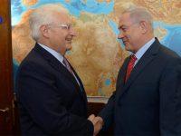 Amerika dan Israel Sepakat Usir Iran dari Suriah