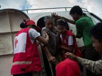 16 Warga Rohingya Ditemukan Tenggelam di Perairan Bangladesh