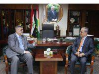 Provinsi Kirkuk Siap Ikuti Referendum Untuk Pembebasan Kurdistan