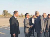 Delegasi Kurdi Gelar Pertemuan Dengan Pemerintah Irak di Baghdad