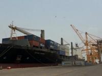 Akibat Perang, Pelabuhan Yaman Merugi Hingga $600 Juta