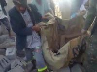 PBB: Serangan Terhadap Warga Sipil Yaman Tidak Bisa Dibenarkan