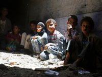 Koalisi Saudi akan Dimasukkan PBB dalam Daftar Pelanggar Hak Anak-anak