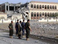 Lagi, Pesawat Saudi Renggut Nyawa 9 Warga Sipil Yaman