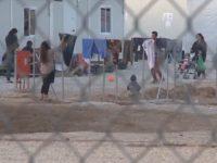 Yunani Tampung 392 Pengungsi yang Diusir Oleh Jerman