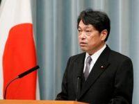 Jepang Ancam Rontokkan Rudal Korut ke Guam