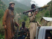 Taliban: Afghanistan Akan Menjadi Kuburan Amerika