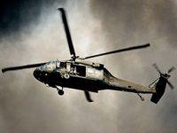 Amerika Akui Helikopternya Jatuh di Yaman