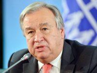 Al-Jazeera: Kunjungan Guterres ke Gaza Hanya Formalitas