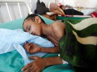 PBB: Sistem Kesehatan di Yaman Semakin Kacau