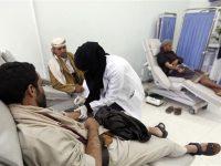 Bank Darah Nasional di Yaman Terancam Tutup Akibat Ketiadaan Dana