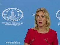 Moskow: Syabab Al-Sunnah di Suriah Miliki Senjata Kimia