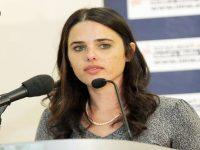 'Simpati' Ala Menteri Israel Terhadap Assad