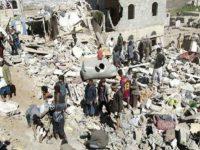Saudi Halangi Inspeksi Kejahatan Perang di Yaman