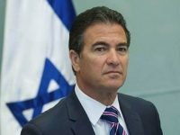 Kepala Mossad Pimpin Upaya Pembatalan JCPOA