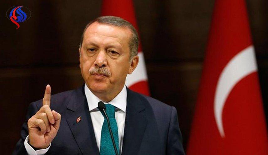 Erdogan: Mulai Sekarang, Turki Tidak Bekerjasama dengan Israel
