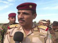 Komandan Operasi Tal Afar Bantah Jalin Kesepakatan dengan ISIS