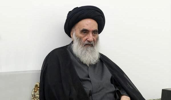 PM Irak Apresiasi Sikap Ayatullah Sistani Terkait Referendum Kurdistan