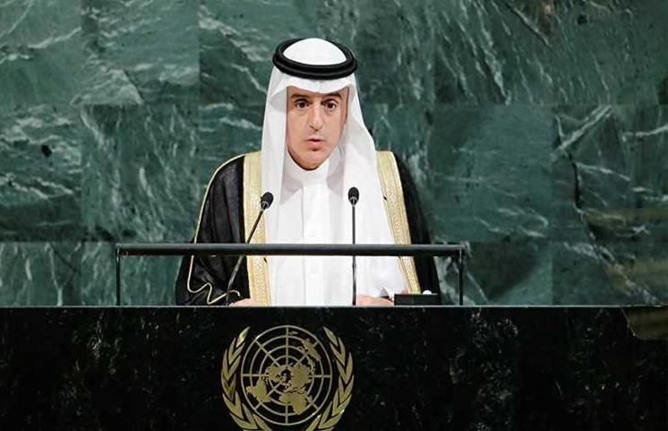 Menlu Saudi Nyatakan Ada Opsi Militer untuk Bereaksi terhadap Insiden Aramco