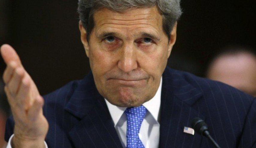 Kerry: Mesir, Saudi, dan Israel Mendorong AS Menyerang Iran