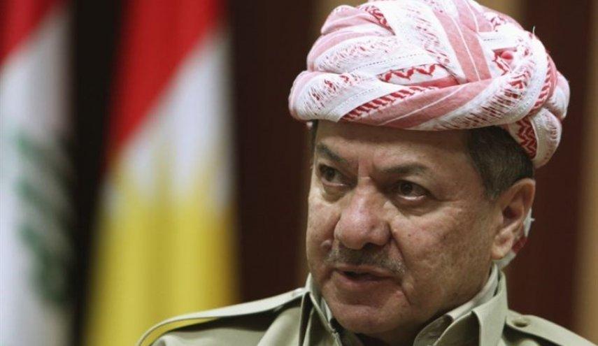 Parlemen Kurdistan Tuntut Barzani Mundur