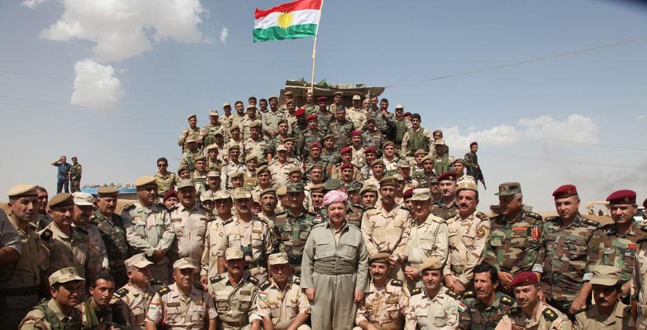 Partai-partai Kurdistan Sambut Baik Pandangan Ayatullah Sistani