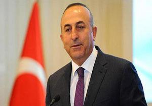 Menlu Turki: Pengucilan Iran adalah Kesalahan Besar