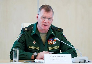 Rusia Sebut Amerika Berpura-pura Memerangi ISIS