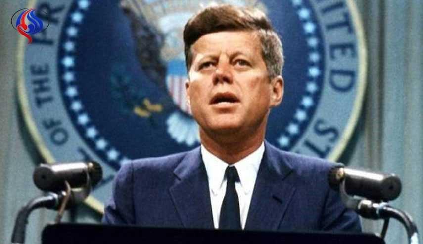 Amerika Publikasikan 2800 Dokumen Rahasia Pembunuhan JFK