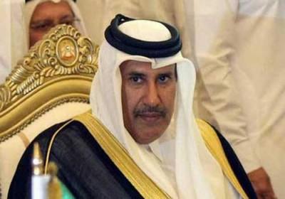 Terkait Serangan ke Bandara Abha, Ini Nasihat Mantan PM Qatar Kepada Arab Saudi