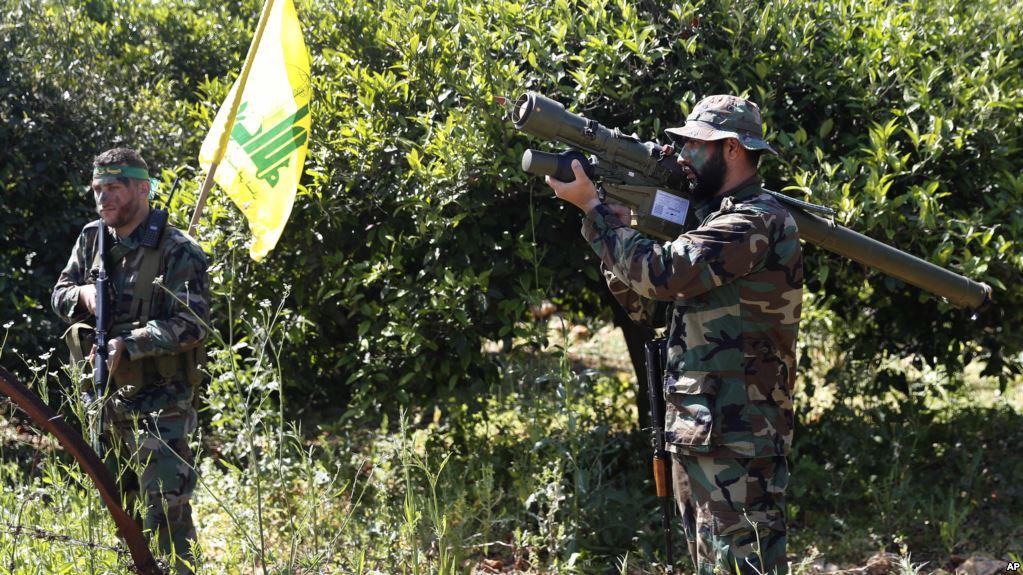 Hizbullah Gempur Pasukan Israel, Perwira Tinggi Zionis Dikabarkan Tewas