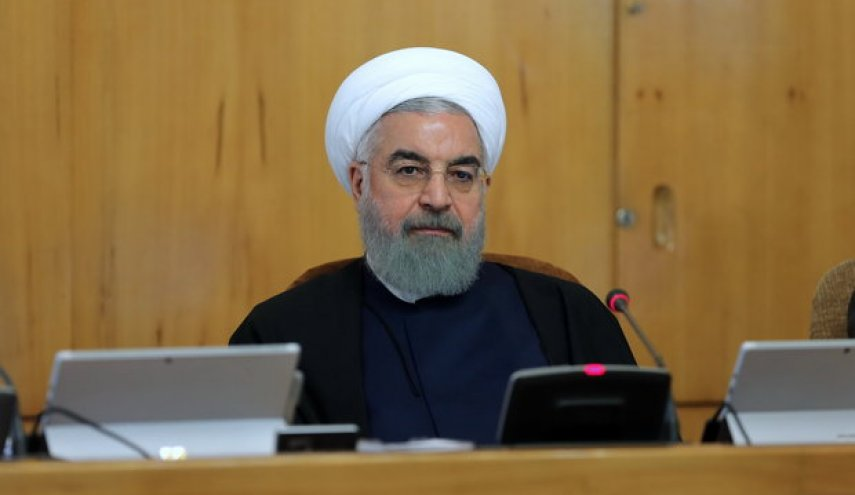 Rouhani: Yang Lebih Kuat dari Saudi pun Tunduk di Hadapan Rakyat Iran