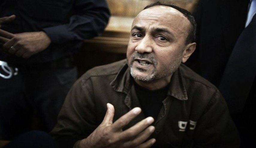Israel Menentang Pertemuan Delegasi Prancis dengan Marwan Barghouti