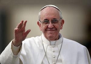 Temui Para Tokoh Agama Myanmar,Paus Fransiskus Tak Singgung Rohingya