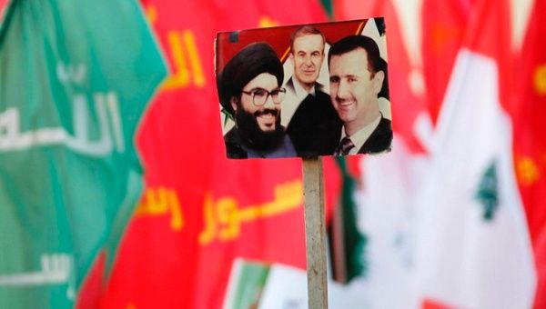"Suriah dan Iran Kecam Tuduhan ""Ngawur"" Arab Saudi Ihwal Terorisme"