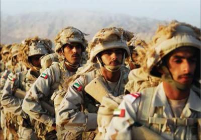 WSJ: Takut Balasan Iran-AS, UEA Tarik Pasukannya dari Yaman