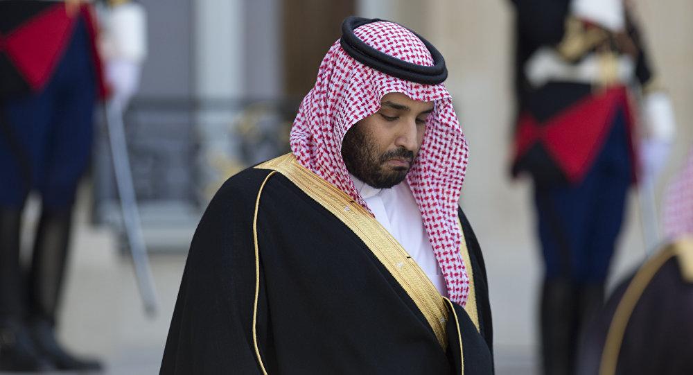 """Mengaku Muslim, Arab Saudi Justru Desak Palestina Terima Rencana """"Perdamaian"""" AS"""