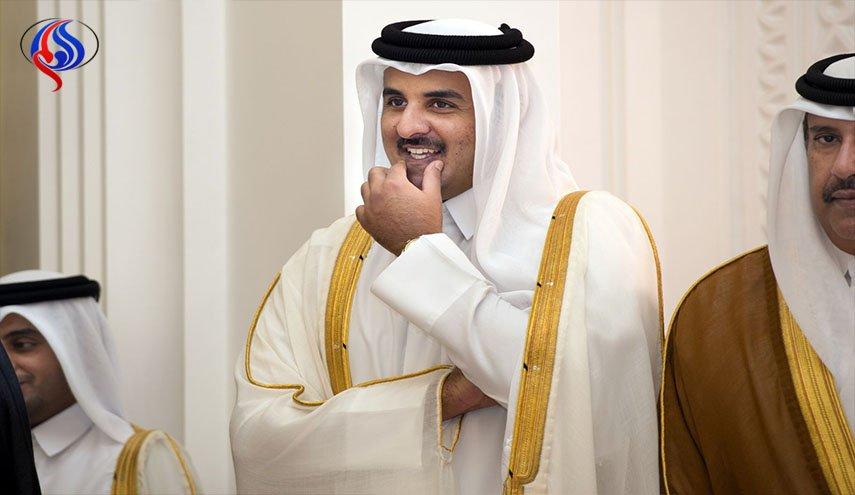 Doha Bantah Rencana Kudeta atas Emir Qatar