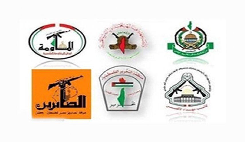 Jawaban 'Labbaik' Kelompok-kelompok Palestina untuk Sekjen Hizbullah