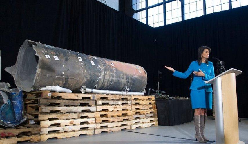 Pejabat Pertahanan AS pun Ragukan Klaim Haley Soal Iran