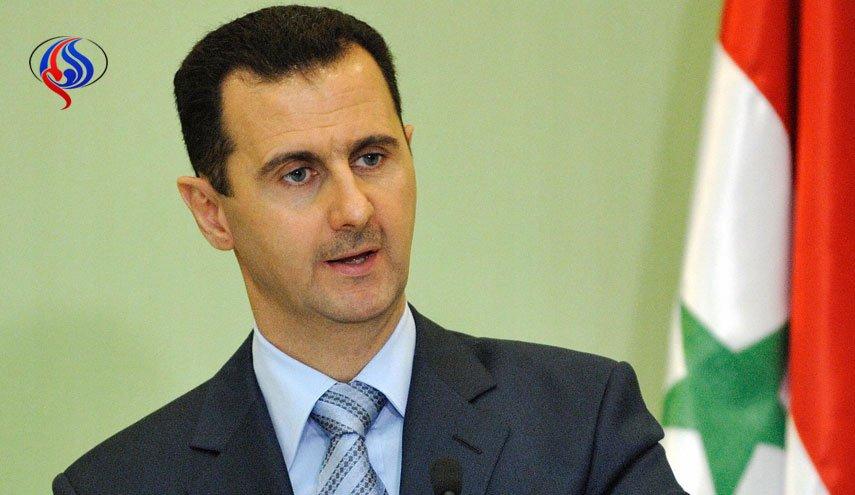 Assad: Tangan Prancis Berlumuran Darah Rakyat Suriah