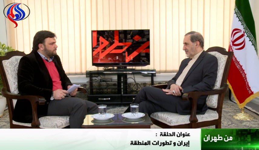 Velayati: Yaman Tidak Butuh Bantuan Senjata