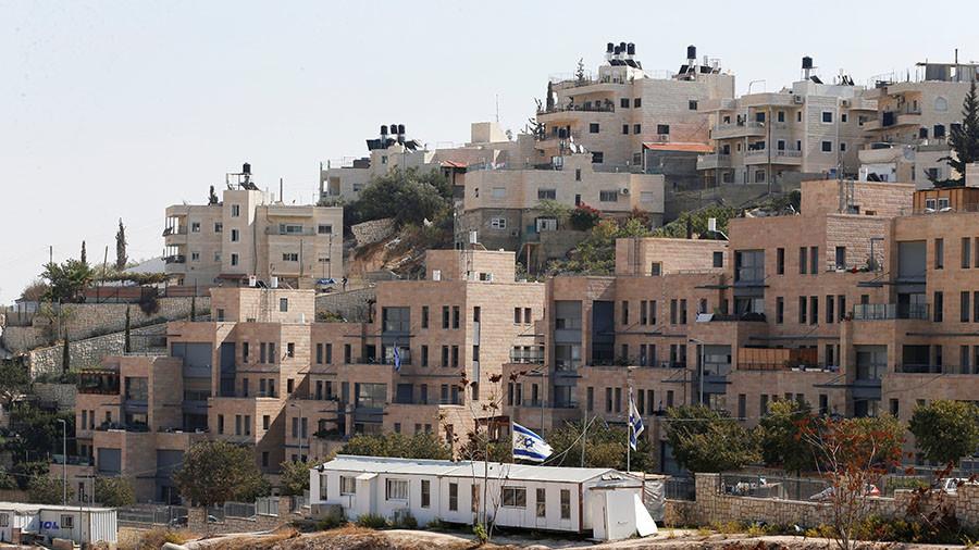 Israel Rencanakan Bangun Pemukiman Baru di Yerussalem Timur