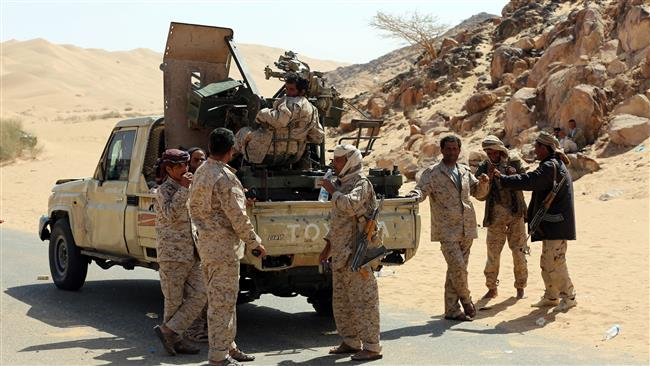 Pasukan Saudi Gantikan Posisi Pasukan UEA Yang Ditarik dari Yaman