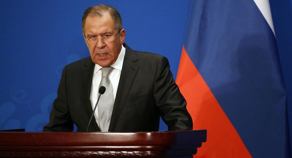 Rusia Bantah Rencana Pemindahan Militernya dari Suriah ke Mesir