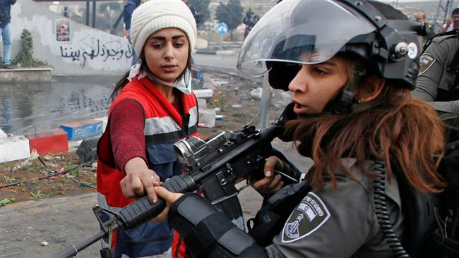 Israel Tangkap 600 Lebih Rakyat Palestina Pasca Pengakuan Trump Atas al-Quds