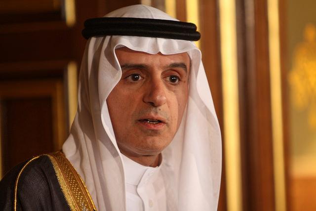 Menlu Saudi yang Hilang Ingatan (Lagi)