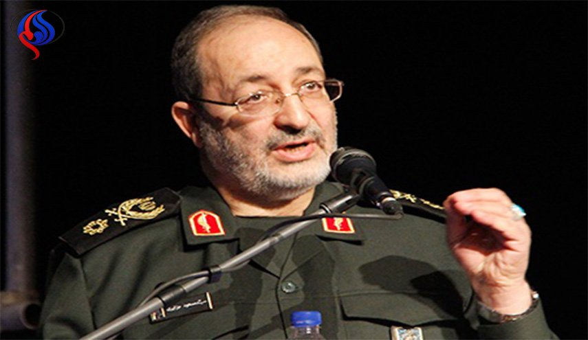 Iran Akan Balas Kerusuhan yang Didalangi Amerika di Wilayahnya