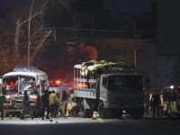 Ledakan Bom di Balochistan, Pakistan, Tewaskan 7 Orang
