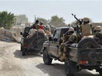 Lima Orang Meninggal Akibat Serangan Boko Haram